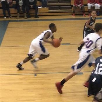 Braxton Rushing