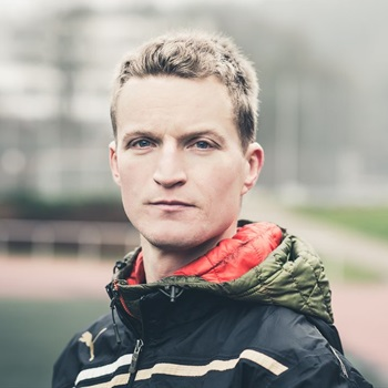 Julian Heisterkamp