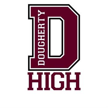 Dougherty High School - Boys Varsity Football