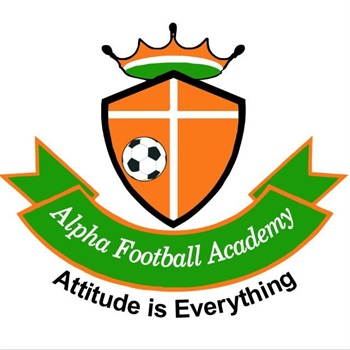 Alpha Football Academy - Alpha Football Academy