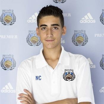 Niko Chimarios
