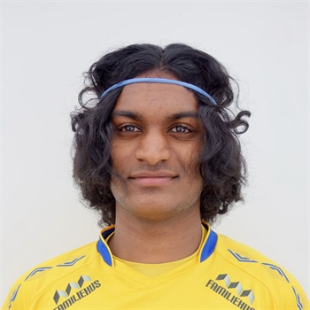 Anujan Rajendram