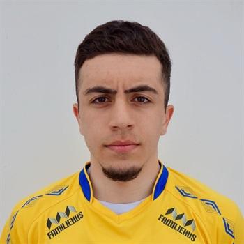 Mohammed Ali Al-Sagir