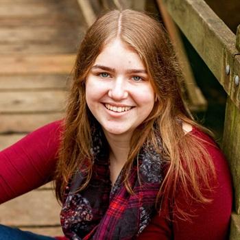 Jenna Gaskin