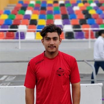 Lucio Peralta