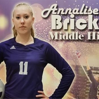 Annie Brick