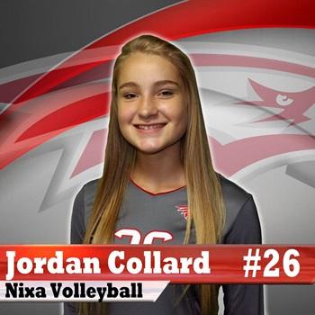 Jordan Collard