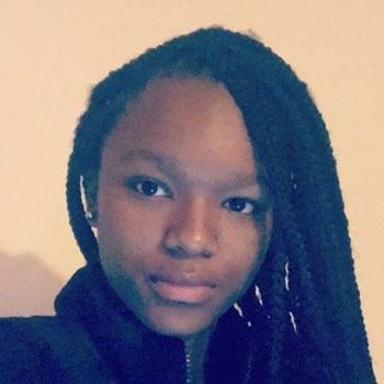 Naa-Odoley Glover