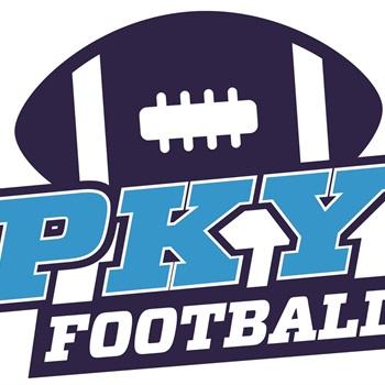P.K. Yonge High School - PK Yonge Blue Wave Football