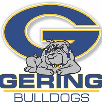 Gering High School - Girls Varsity Basketball