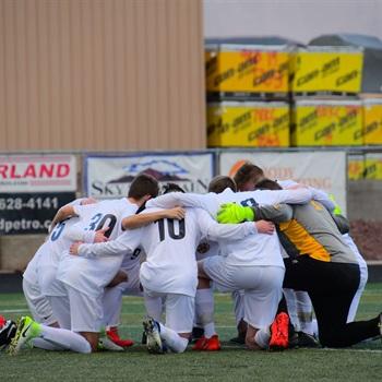 Bonneville High School - Boys' Varsity Soccer