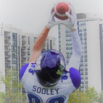 Alex Sooley