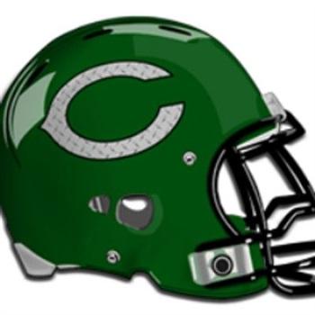 Canton High School - Offense-Canton HS