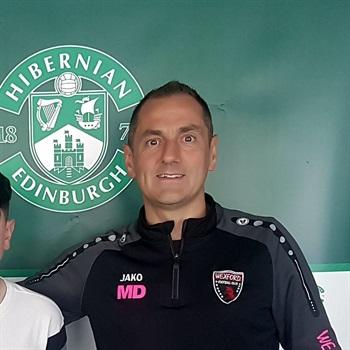 Mark Wexford FC