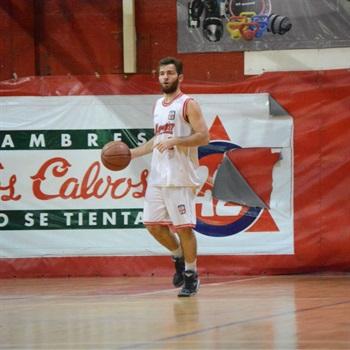 Agustin Montero