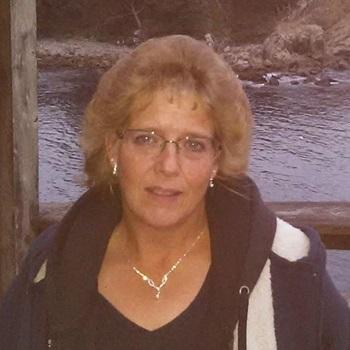 Amy (Dewey's Mom) Nance