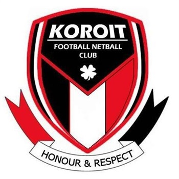 Koroit Football Club - Koroit Seniors