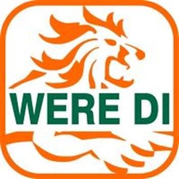 Were Di - Were Di dames 1