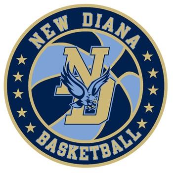 New Diana High School - Boys' Varsity Basketball