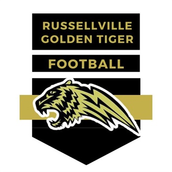 Russellville High School - Boys Varsity Football