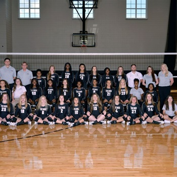 Jasper High School -  Vikings Volleyball--V2