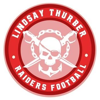 Lindsay Thurber Comprehensive High School - Senior Football