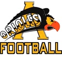 Avon High School - Orioles Varsity Football