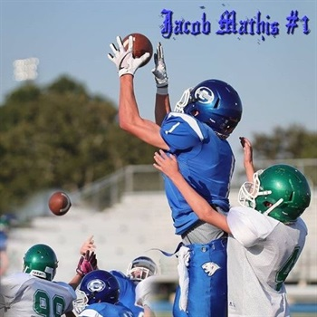 Jacob Mathis