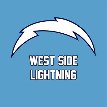 Westside Lightning - West Side Lightning