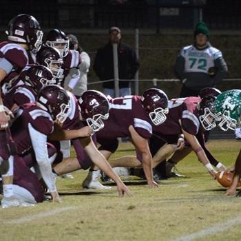 Mountain Grove High School - Boys Varsity Football