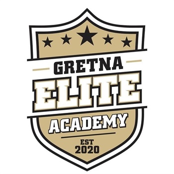Gretna Elite Academy - 04B Gold