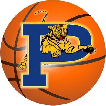 Girls' Varsity Basketball - Pryor High School - Pryor, Oklahoma