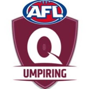 AFL Queensland - AFLQ Umpires