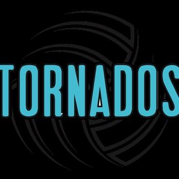 Texas Tornados - 16 Black