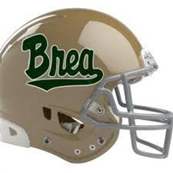 Brea Olinda High School - Boys Varsity Football