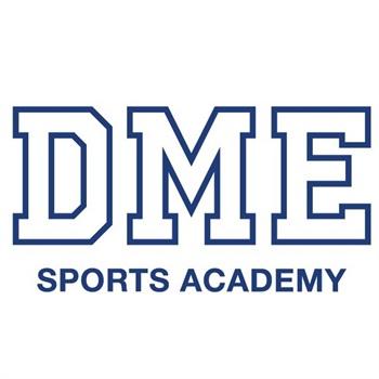 DME Sports Academy  - Post Grad Blue