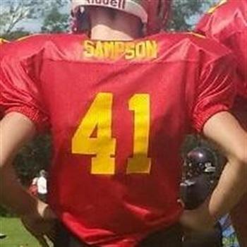 Doug Sampson