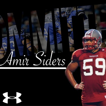 Amir Siders