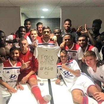 Olympique Lyonnais - National 2