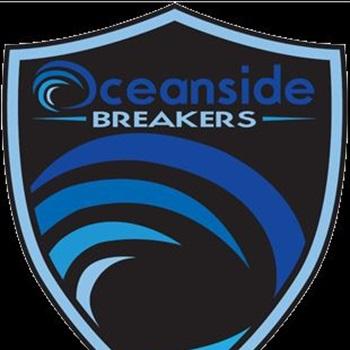 Oceanside Breakers - B04 Black SYL