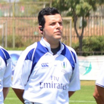 Tomas Covarrubias