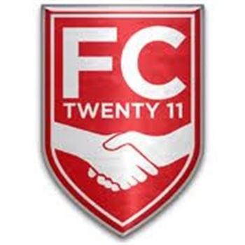 Fc Twenty 11 - FC Twenty 11