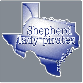 Shepherd High School - Varsity Volleyball