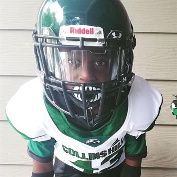 Treyvon Harrell