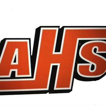 Afton High School - Boys Varsity Football