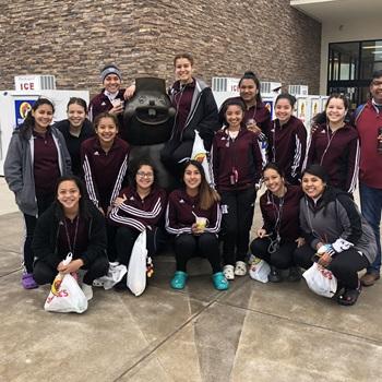Highlands High School - Girls' Varsity Soccer