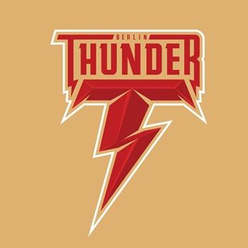 Berlin Thunder - ELF - Berlin Thunder