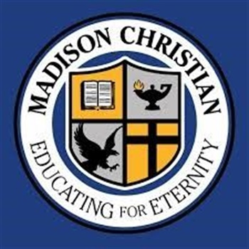 Madison Christian High School - Girls Varsity Basketball