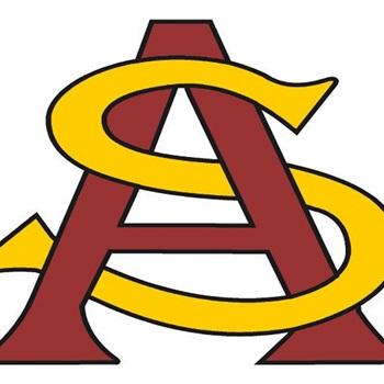 South Aiken High School - Lady Tbred's Jr Varsity Volleyball