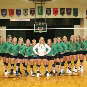 Loomis High School - Girls' Volleyball